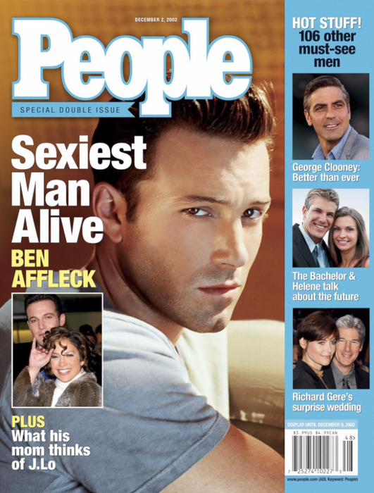 самый сексуальным мужчина журнал People 10 (531x700, 418Kb)