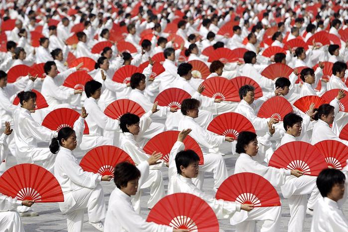 китай искусство толпы фото 12 (700x466, 456Kb)
