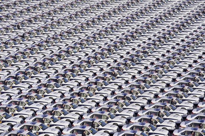 китай искусство толпы фото 16 (700x465, 547Kb)