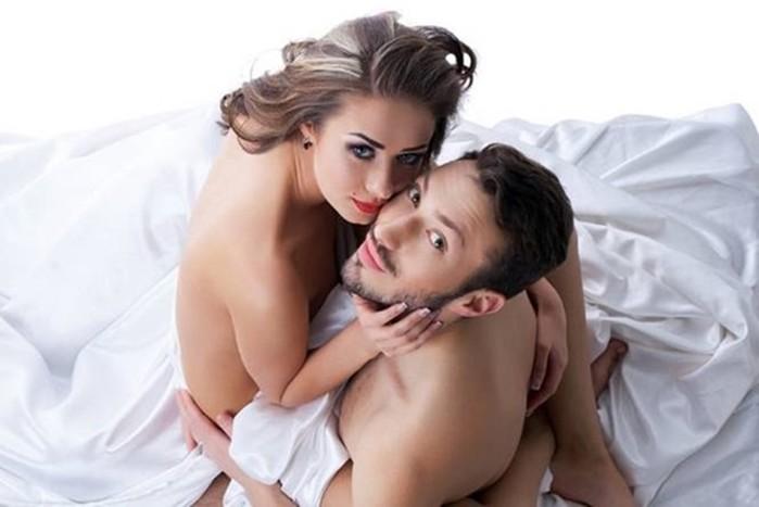Как сохранить страсть в отношениях мужчины и женщины