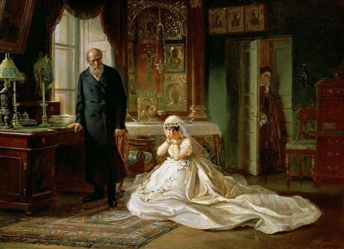 Мифы о «неравном» браке, от которых общество не избавится никак