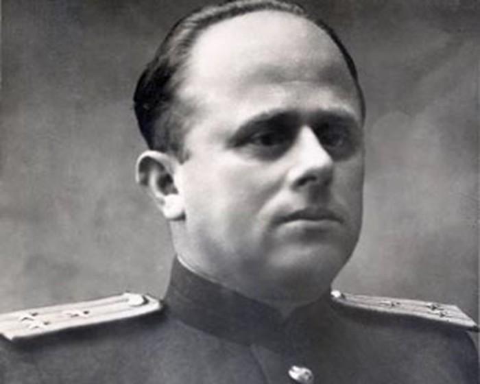 Палач Борис Родос: он допрашивал Ежова, Бабеля и Мейерхольда