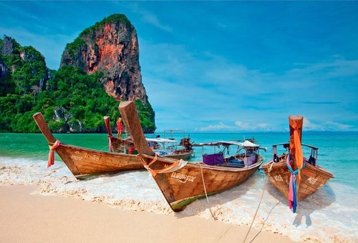 Интересные факты о Таиланде