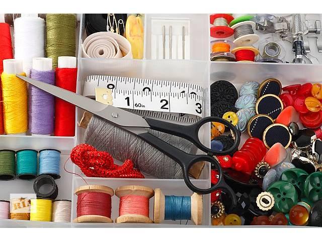 Легкие материалы для шитья