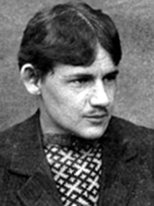 Интересные данные и факты из жизни Бориса Шергина