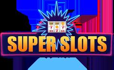 1игровые автоматы Super Slots