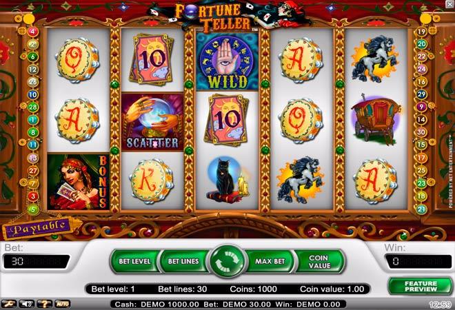 2. Fortune Teller (660x450, 383Kb)