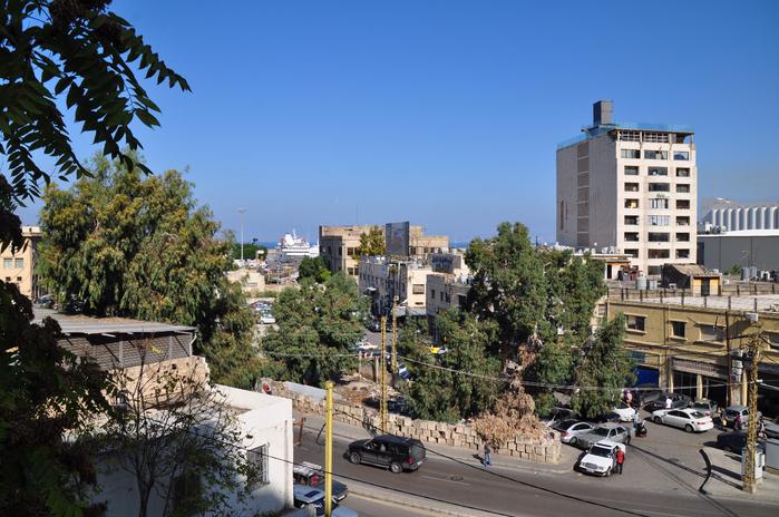 Бейрутский марафон: один из поводов посетить Ливан (ноябрь 2017 г.) + фото!