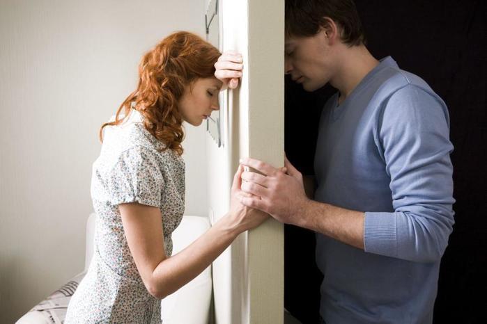 Боремся с кризисом в семейных отношениях!