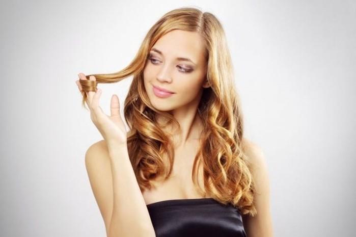 Эффективные маски для питания волос