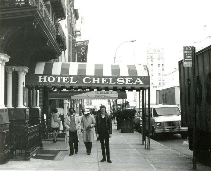 Знаменитые отели, в которых обитают различные привидения
