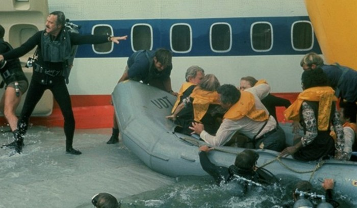 Лучшие фильмы о загадочном Бермудском треугольнике   список и описание
