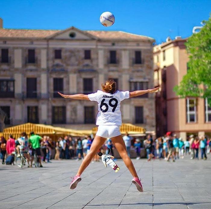 Почему Ким Анами гордится своими достижениями: физкультура не для школьниц