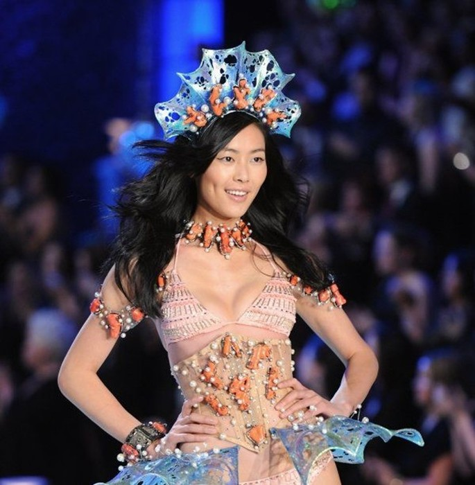 18 самых высокооплачиваемых моделей Victoria's Secret