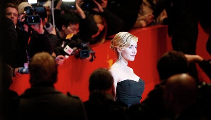 Кейт Уинслет поспорила с Кэмероном из за концовки «Титаника»