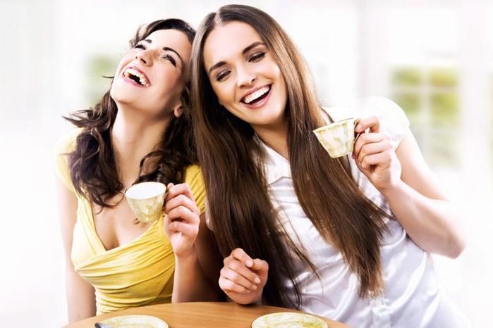 17 забавных историй о настоящей женской дружбе (фотографии)