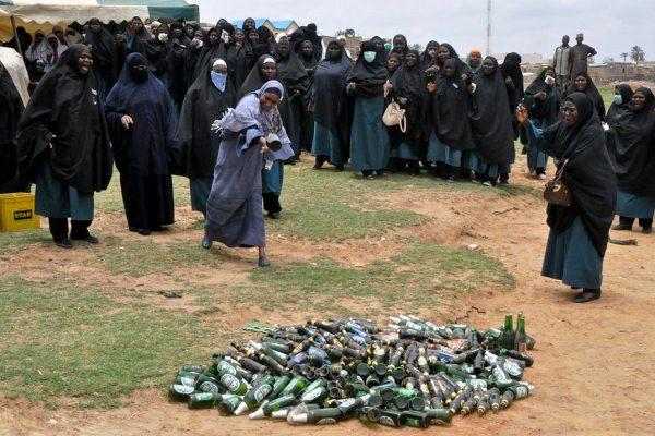 Почему мусульманам запрещено пить алкоголь