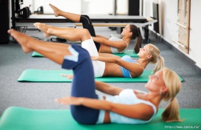 """alt=""""Три простых упражнения, которые помогут избавиться от живота!""""/2835299_Tri_prostih_yprajneniya_kotorie_pomogyt_izbavitsya_ot_jivota (700x452, 131Kb)"""