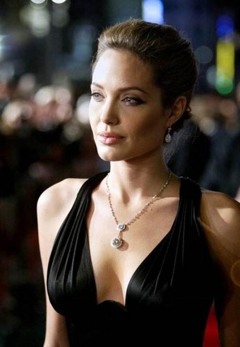 Самые красивые девушки Голливуда