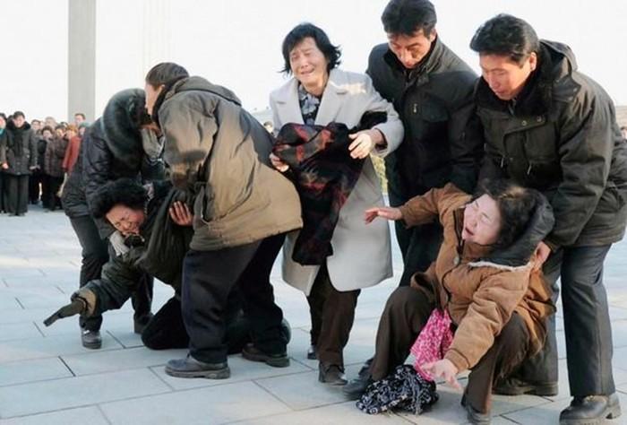 Обычные в других странах вещи, за которые вас могут казнить в Северной Корее