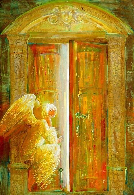 ангел (467x681, 145Kb)