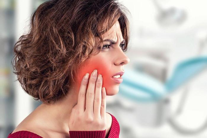 Отчего у нас болит зуб даже после удаления нерва?