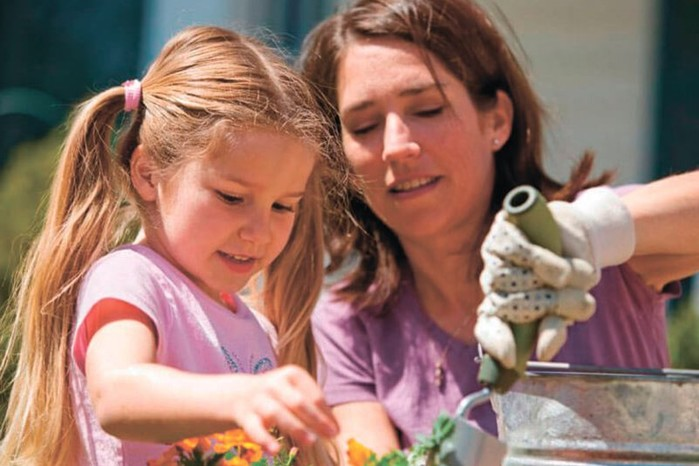 Заблуждения   Методика воспитания. 10 наиболее эффективных методик воспитания детей