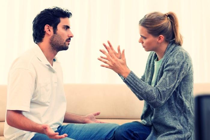 Что больше всего раздражает женщин в мужчинах. Какие «неожиданные» результаты!