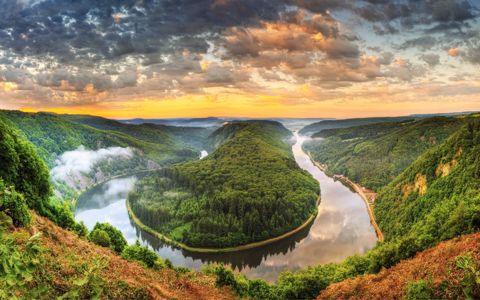 Saar-River-in-northeastern-France-and-West-Germany-right-tributary-of-the-Moselle-River-Nature-landscape-Wallpaper-HD-3840x2160-1440x900 (700x437, 430Kb)