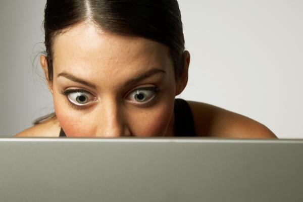 Исследователи подсчитали: 30 % всего интернет трафика составляют порнографические сайты