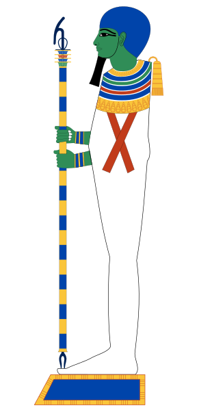 291px-Ptah_standing.svg (291x599, 33Kb)