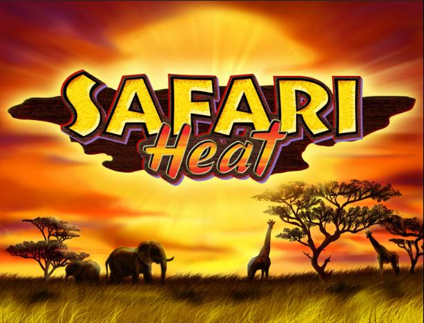 2. Safari Heat (614x468, 431Kb)