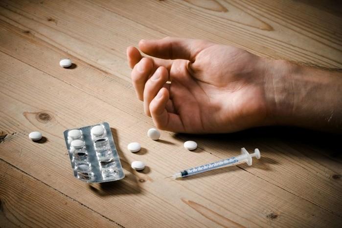 Распространенные заблуждения о наркомании