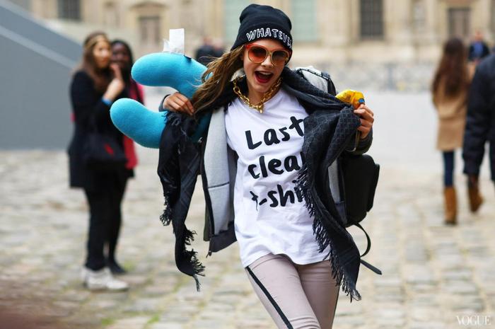 Крутой принт на футболке – как путь к самовыражению!