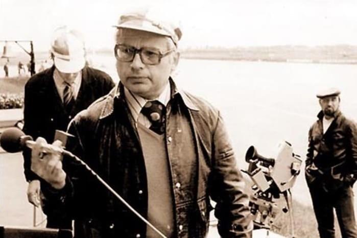 Почему телеведущему Владимиру Ворошилову запрещали появляться на экране