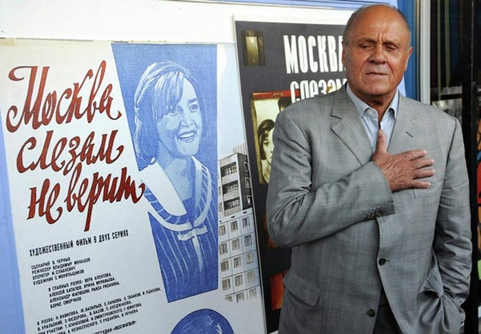 139142543 121917 1933 10 Когда скончался народный артист СССР Алексей Баталов