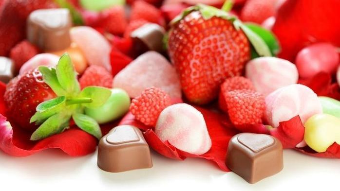 Интересные факты о сладостях, которые вы не знали!