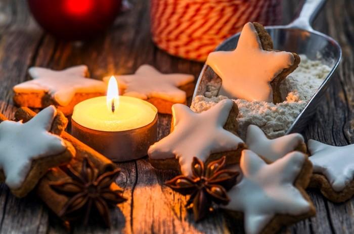 139211683 122317 0534 6 Прекрасные идеи украшения дома к Новому году!