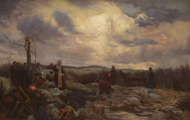 139219351 122317 1313 5 Главные подвиги женщин на войне 1812 года