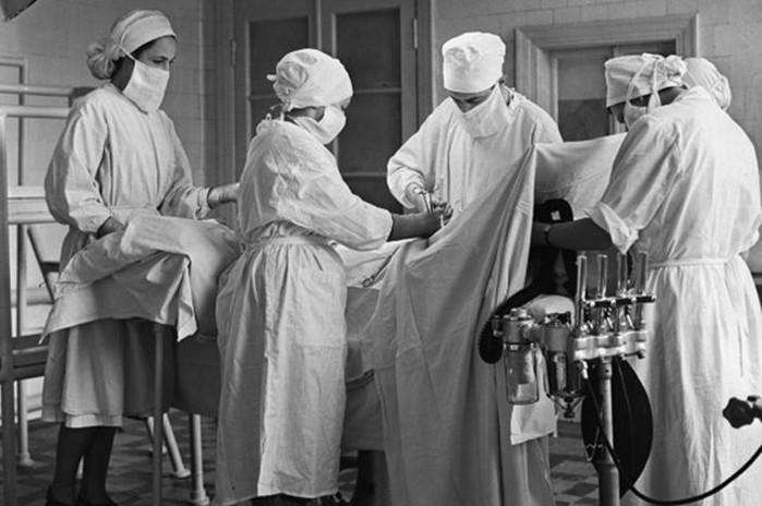 Дело «врачей-убийц» 1953 году: в чем обвиняли известных медиков