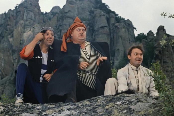 Ругательства народов Кавказа   унизительные и бранные слова кавказцев