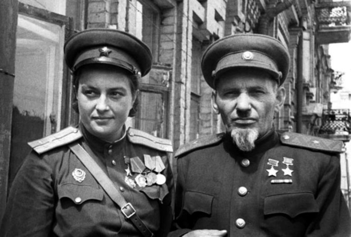 Сидор Ковпак: неизвестные факты о главном партизане СССР