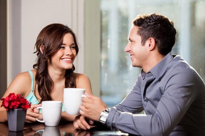 Брак на букву А? Классификация отношений между супругами