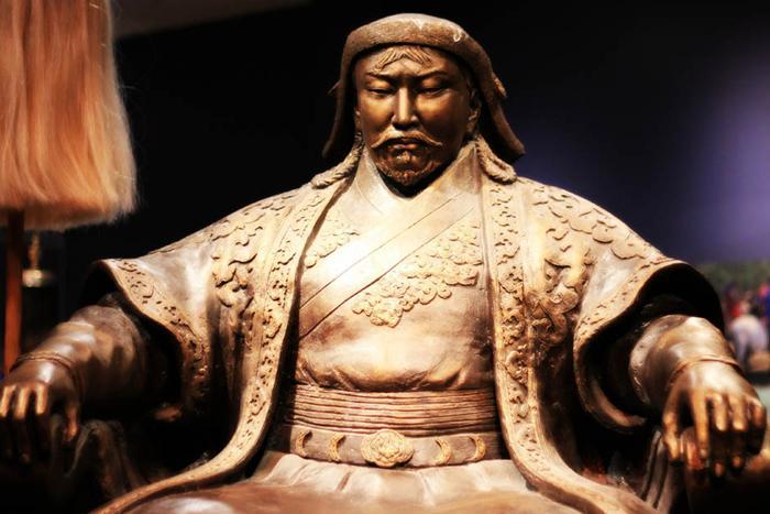 139640491 1 10 неожиданных фактов о Чингисхане, которые перевернут ваше представление о великом завоевателе
