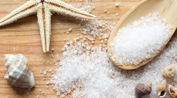 Названа главная опасность соли— деградация когнитивных функций человека