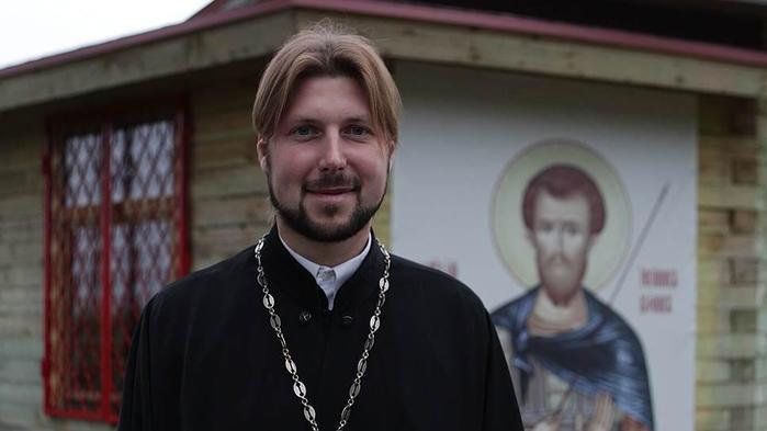 Бывший священник Грозовский осужден за педофилию