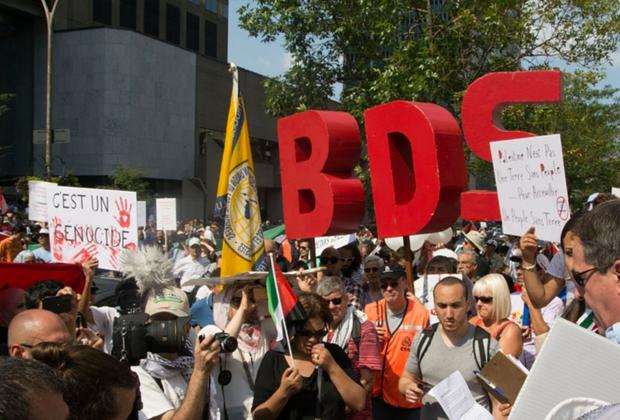 Ненависть к евреям объединила черных, геев, мусульман и любителей свастики