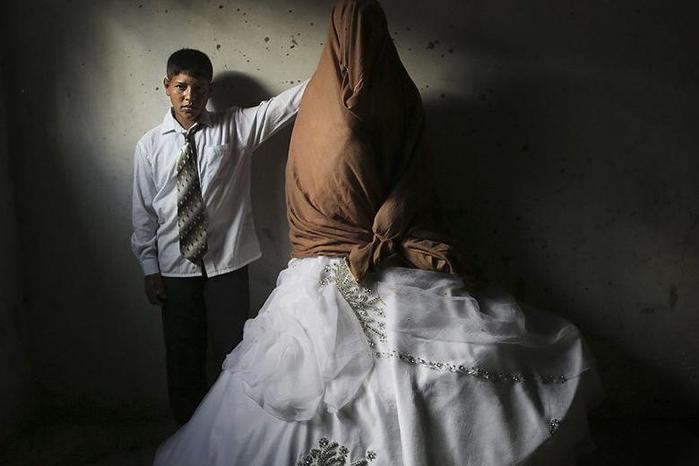 Как на Северном Кавказе похищали невест