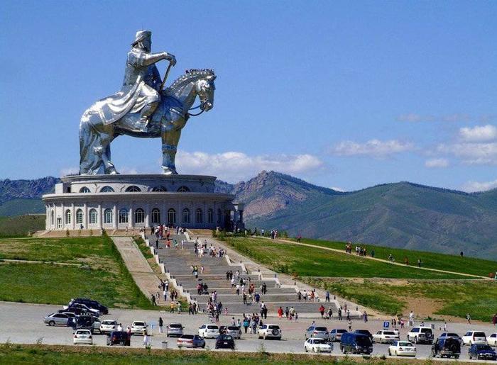 139695107 2 Почему монголы стали использовать русский алфавит