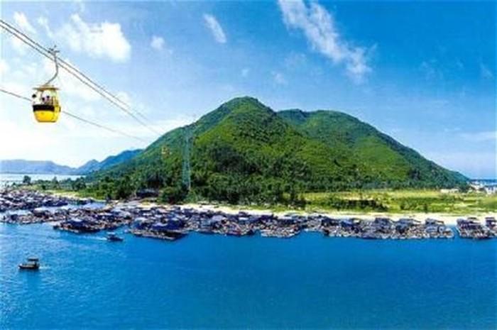«Китайские Гавайи»: городок Санья и его достопримечательности
